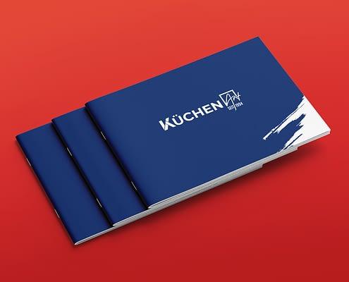 Corporate Design Firma KüchenART